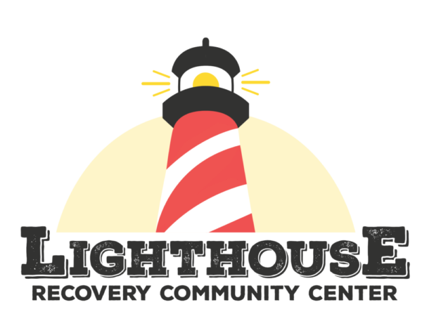 Lighthouse Recovery logo