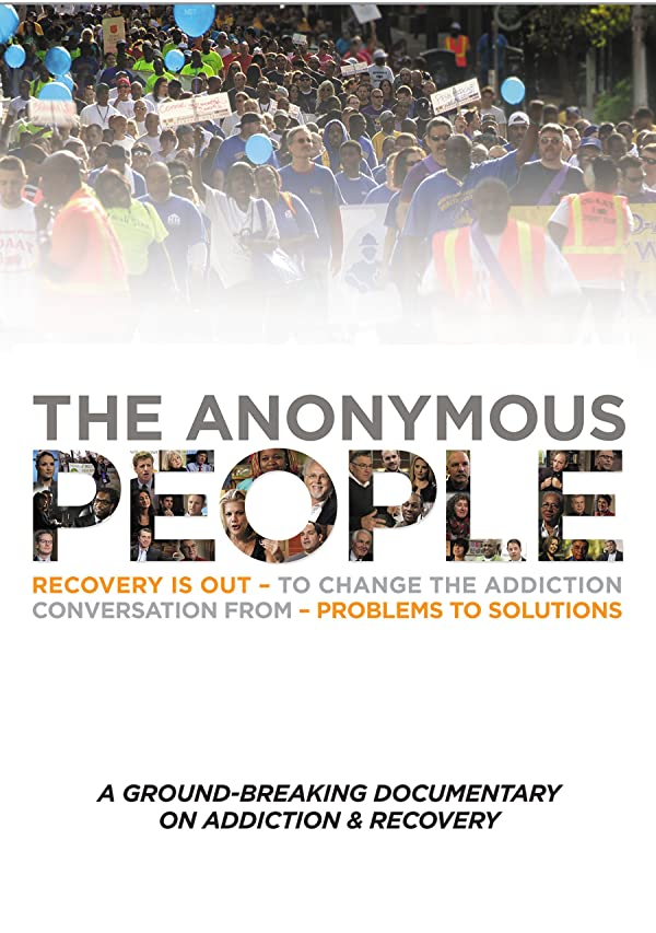 Anonymous People Video poster